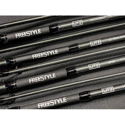 FREESTYLE LITZ ULTRA LIGHT 1,80m/10g
