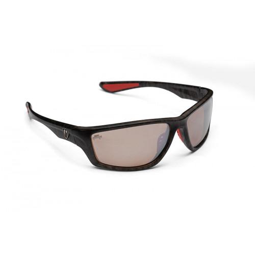 Polarizační brýle RAGE - Camo Frame/Brown Lens Mirror
