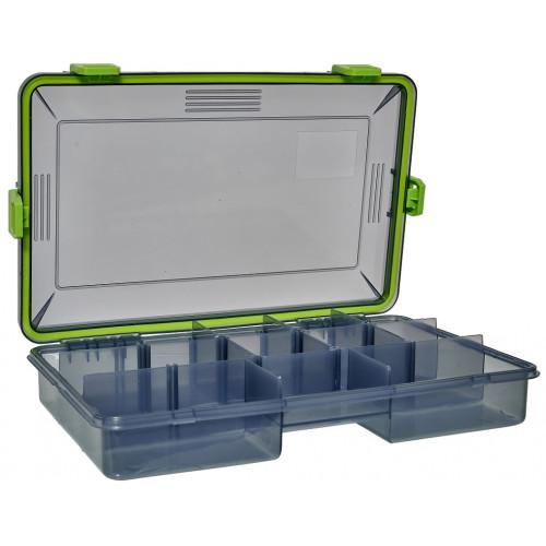 Vodotěsná krabička Waterproof Box Lures S - GUNKI