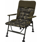 KŘESLO CAM CONCEPT RECLINER CHAIR - STARBAITS