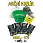 Akční kbelík Sensas s krmením - 2021