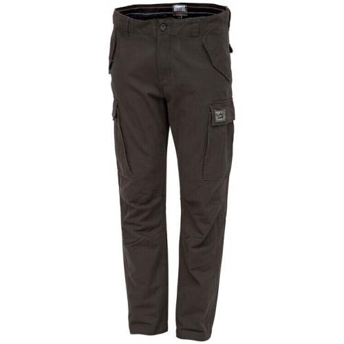 Savage Gear Kalhoty Simply Savage Cargo Trousers