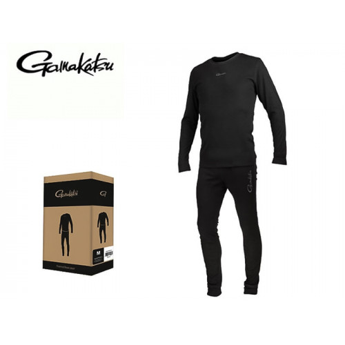 G-THERMAL BASE LAYER - M-XXXL - GAMAKATSU