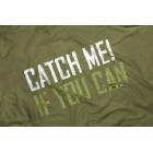 Tričko Delphin Catch me!