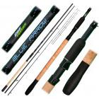 Blue Arrow Feeder 3,3m Medium 40-80g - SENSAS