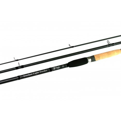 EVERLAST 3,60m 60g Light Feeder  - ZFish
