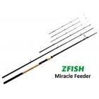 MIRACLE 3,30m 90g Feeder - Zfish
