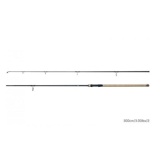 ARMADA CARP BW 300cm/2,5lb - 2dílný DELPHIN
