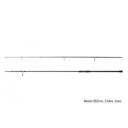 ETNA E3 360cm/3,00lbs  - DELPHIN 2díl