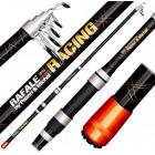 Rafale Racing 2,1m 10-40g teleskopický prut - PEZON & MICHEL