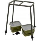 Stojan na kbelíky - Plateform bucket - STARBAITS