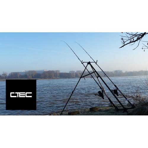 SPRO C-TEC RIVER POD 140cm